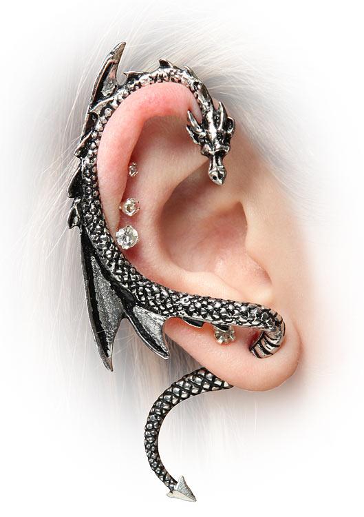 15 Stylish Amp Classy Ear Cuffs Today Fashion
