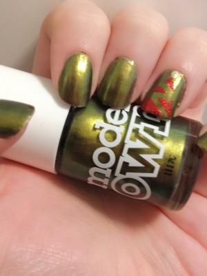 christmas nail art 03