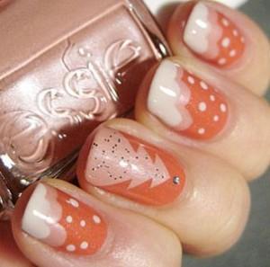 christmas nail art 06